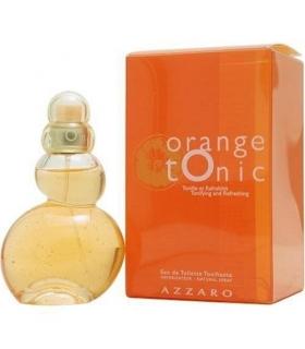 عطر زنانه آزارو اورنج تونیک Azzaro Orange Tonic