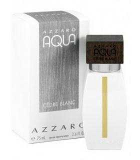 عطر مردانه آزارو آکوآ سدر بلنک Azzaro Aqua Cedre Blanc