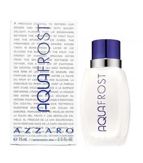 عطر مردانه آزارو آکوآ فراست Azzaro Aqua Frost