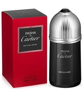 عطر مردانه کارتیر پاشا دو ادیشن نویر Cartier Pasha de Edition Noire
