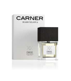 عطر مردانه و زنانه دی 600 Carner Barcelona D600