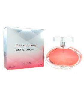عطر زنانه سلین دیون سنسشنال Celine Dion Sensational