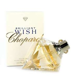عطر زنانه چوپارد بیریلینت ویش Brilliant Wish Chopard