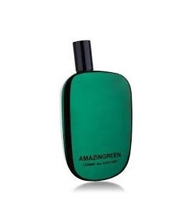 عطر مردانه زنانه کوم دس گارکنز امیزینگ گیرین Comme des Grarcons Amazin green