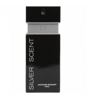 عطر مردانه ژاک بوگارت سیلور سنت Jacques Bogart Silver Scent