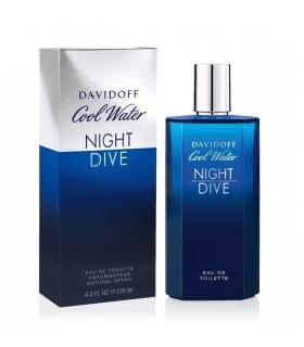 عطر مردانه دیویدف کول واتر نایت دایو Davidoff Cool Water Nigt Dive