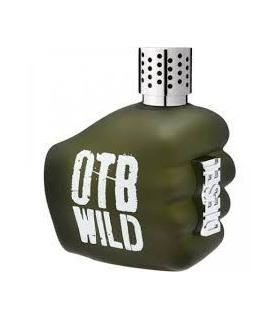 عطر مردانه دیزل انلی د بریو وایلد Diesel Only The Brave Wild