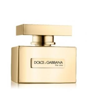 عطر زنانه دلچی گابانا د وان گلد لیمیتد ادیشن Dolce & Gabbana The One Gold Limited Edition
