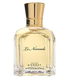 عطر مردانه درسی له نومید DORSAY Le Nomade