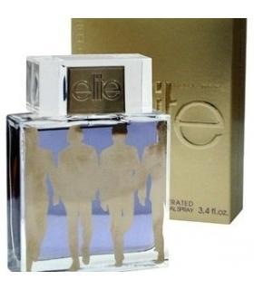 عطر مردانه الیت سیلور لیمیتد ادیشن Elite Silver Limited Edition