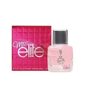عطر زنانه میس الیت پرفیوم Elite Perfumes Miss