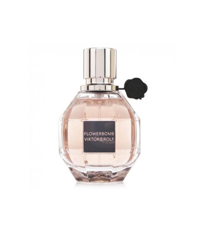 عطر زنانه ویکتور اند رولف فلاوربمب ادو پرفیوم Viktor&Rolf Flowerbomb EDP