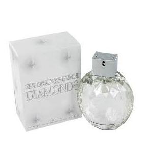 عطر زنانه امپریو آرمانی دایمندز Emporio Armani Diamonds