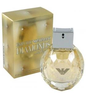 عطر زنانه امپریو آرمانی دایمندز اینتنس Emporio Armani Diamonds Intense