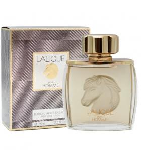 عطر مردانه لالیک پور هوم ایکوز Lalique Pour Homme Equus for men