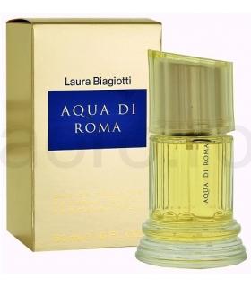 عطر زنانه لورا بیاجیوتی آکوا دی روما Laura Biagiotti Aqua Di Roma
