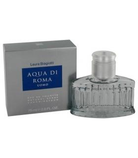 عطر مردانه لائورا بایاجیوتی آکوا دی روما Laura Biagiotti Aqua Di Roma