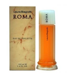 عطر زنانه لورا بیاجیوتی روما Laura Biagiotti Roma for women
