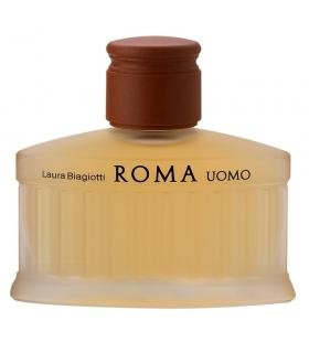 عطر مردانه لورا بیاجیوتی روما اومو Laura Biagiotti Roma Uomo for men