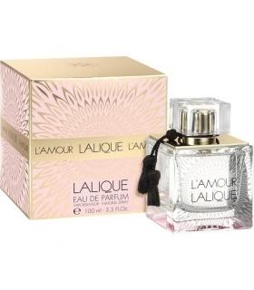 عطرزنانه لالیک لامور Lalique L Amour