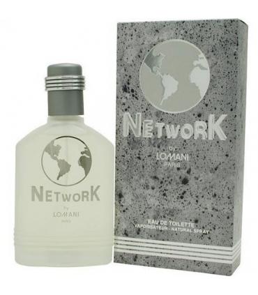 عطر مردانه لومانی نتورک Lomani Network for men