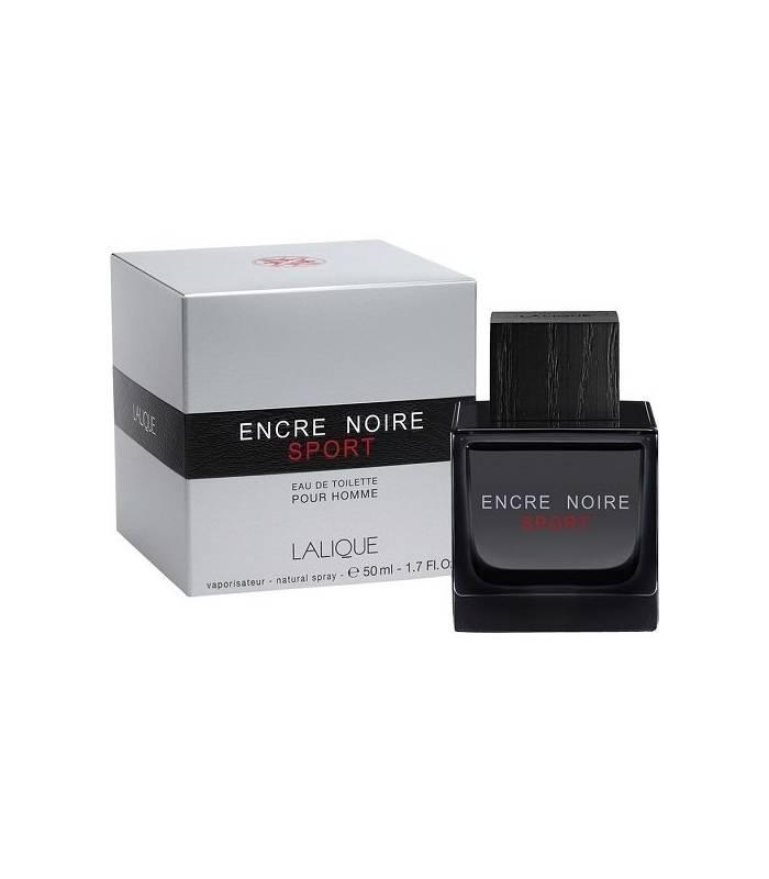 عطر مردانه لالیک انکر نویر اسپرت (لالیک مشکی اسپرت) Lalique Encre Noire Sport