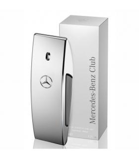 عطر و ادکلن مردانه مرسدس بنز کلاب Mercedes Benz CLUB
