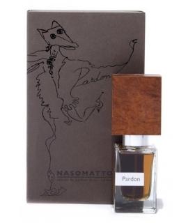 عطر مردانه ناسوماتو پاردن Nasomatto Pardon