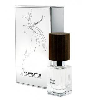 عطر مردانه ناسوماتو سیلور مشک Nasomatto Silver Musk