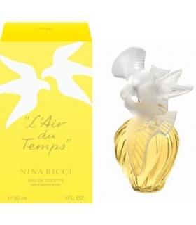 عطر زنانه نینا ریچی ایر دو تمپس Nina Ricci L Air Du Temps for women