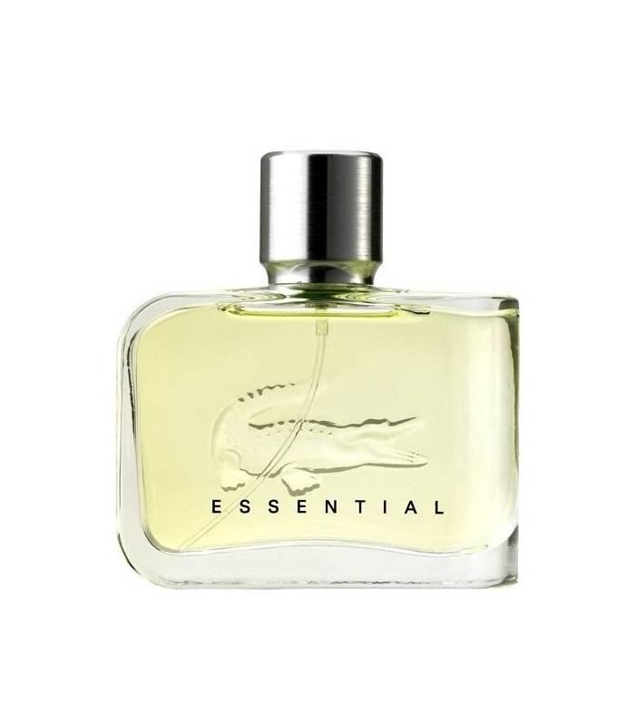عطر مردانه لاکوست اسنشیال سبز Lacoste Essential