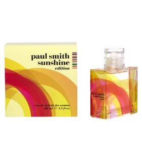 عطر زنانه پل اسمیت سان شاین ادیشن Paul Smith Sunshine Edition for women EDT