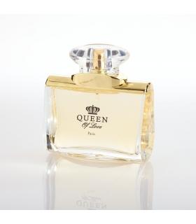 عطر زنانه پرستیژ پرفیوم الیسیس فشن کوئین آف لاو Pestige Parfums Elysees Fashion Queen of Love