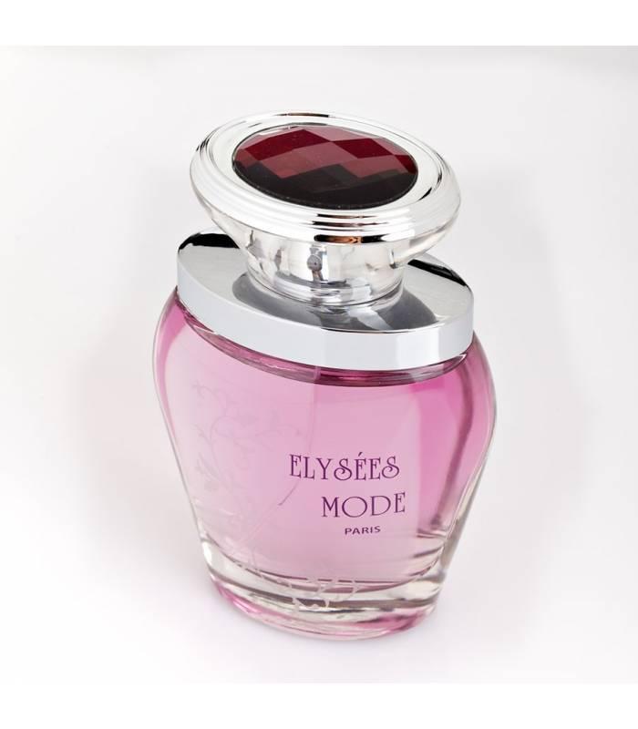 عطر زنانه پرستیژ پرفیوم الیسیس فشن الیسیس مد Pestige Parfums Elysees Fashion Elysees Mode