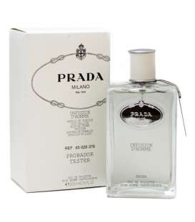 عطر مردانه پرادا اینفیوژن دی هوم Prada Infusion d Homme for men EDT