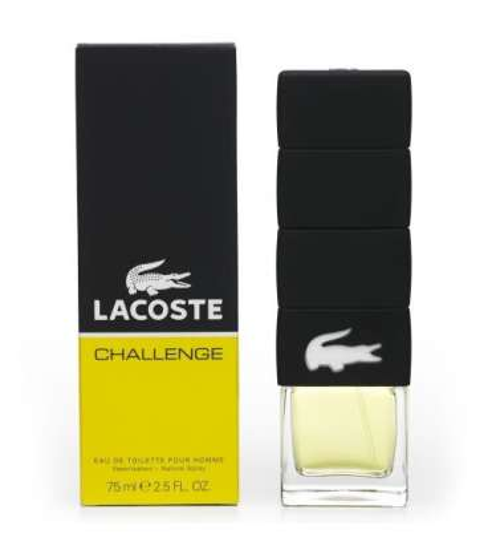 عطر مردانه لاگوست چلنج Lacoste Challenge