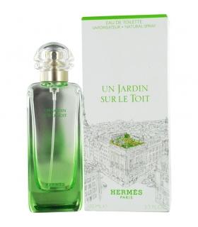 عطر زنانه هرمس آن جاردین شور Hermes Un Jardin Sur Le Toit