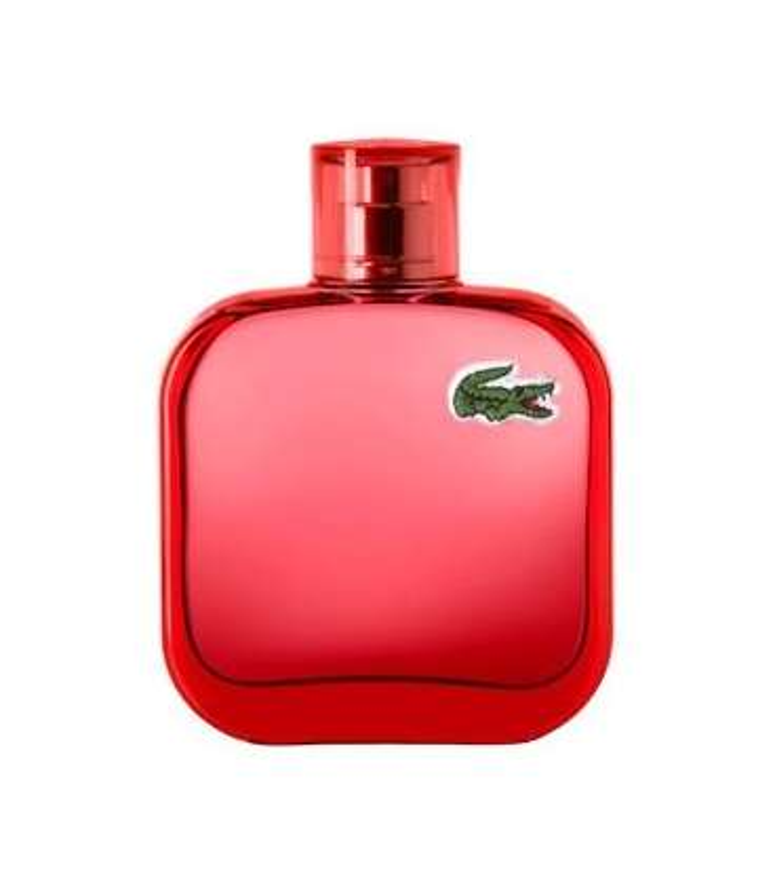 عطر مردانه لاکوست قرمز Lacoste L.12 12 Red