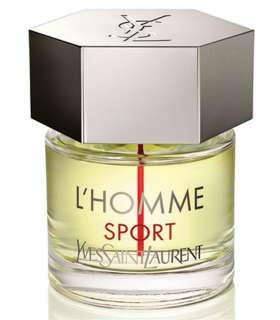 عطر مردانه ایوسن لورن ال هوم اسپورت Yves Saint Laurent L`Homme Sport