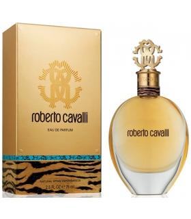 عطر زنانه روبرتو کاوالی ادو پرفیوم Roberto Cavalli Eau de Parfum for women