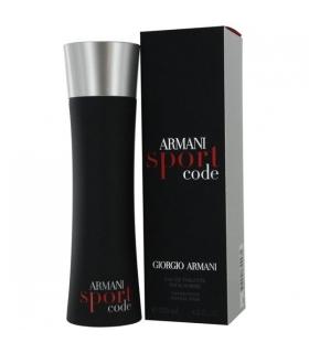 عطر مردانه جورجیو آرمانی کد اسپرت Armani Code Sport Men