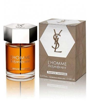 عطر و ادکلن مردانه ایو سن لورن لهوم پارفوم اینتنس ادوپرفیوم Yves Saint Laurent L Homme Parfum Intense EDP for men