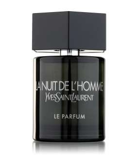عطر مردانه ایو سن لورن لا نوت د لهوم له پارفوم (مشکی) Yves Saint Laurent L La Nuit de L Homme Le Parfum