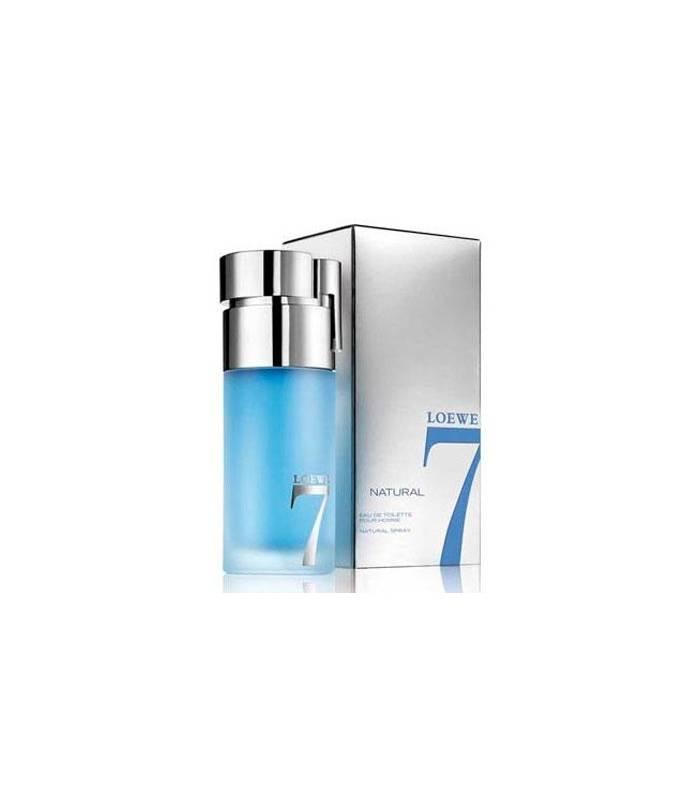 عطر مردانه لویی سون نچرال Loewe 7 Natural