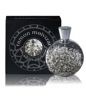 عطر اسپرت رامون ملویزر آرت & سیلور & پرفیوم Ramon Molvizar Art & Silver & Perfume