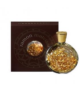 عطر زنانه رامون ملویزر آرت & گلد & پرفیوم Ramon Molvizar Art & Gold & Perfume