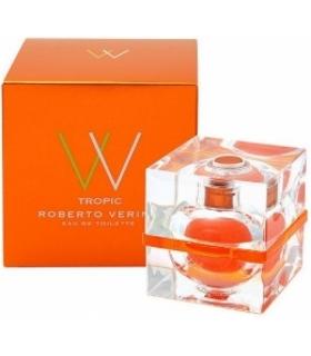 عطر زنانه روبرتو ورینو vv تروپیک Roberto Verino VV Tropic for women EDT