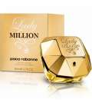 عطر زنانه پاکو رابان لیدی میلیون Paco Rabanne Lady Million