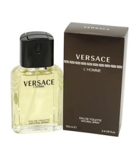 عطر مردانه ورساچه لهوم Versace L'Homme for men