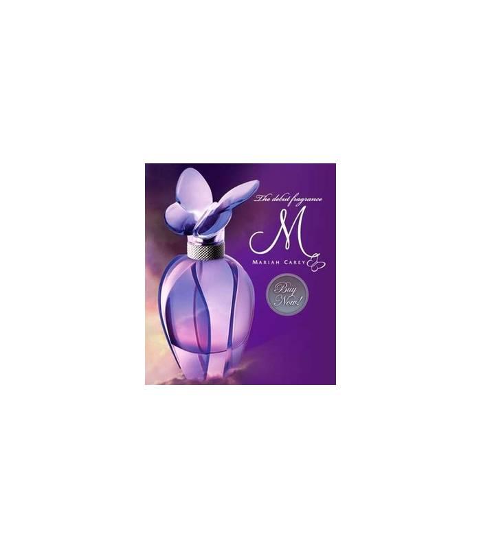 عطر زنانه ماریا کری ام Mariah Carey M